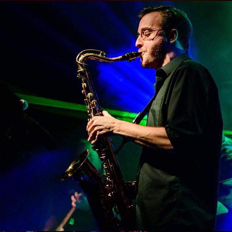 Josh Hayward